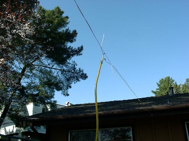 Ki6jjw Antennas